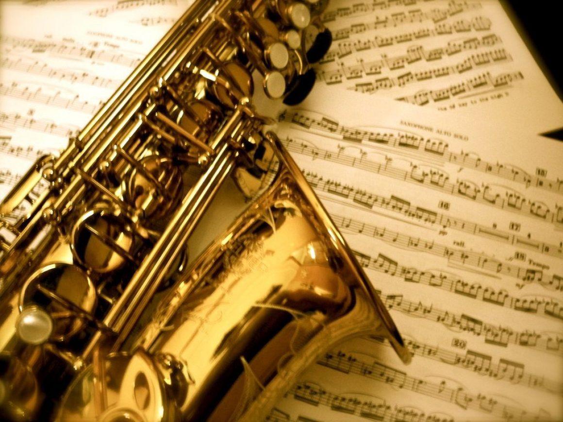 27503146 saxophone wallpapersJAZZLADDS