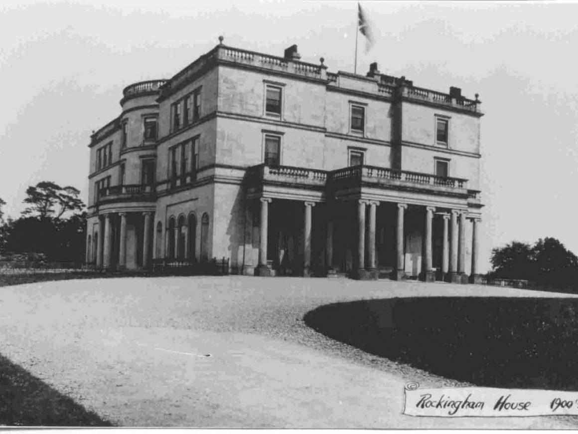 rockinghamhouse
