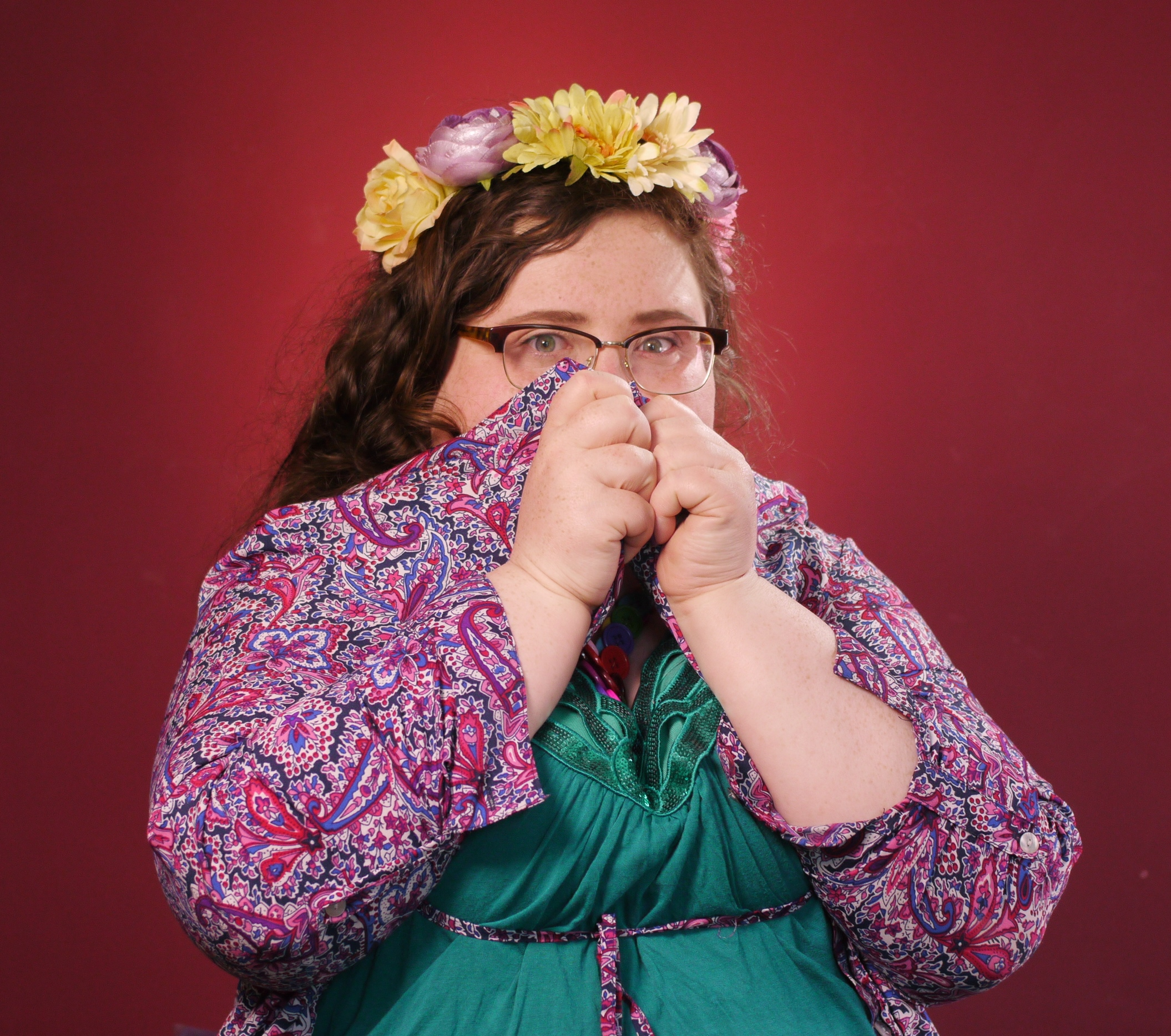 Alison Spittle MAKES A SHOW OF HERSELF Image