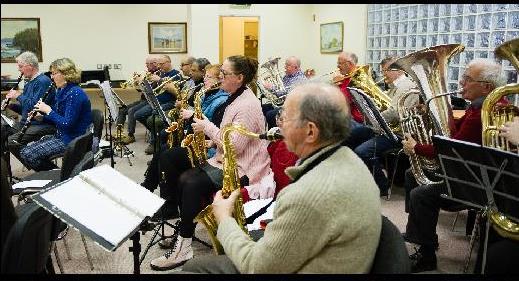 sligo concert band