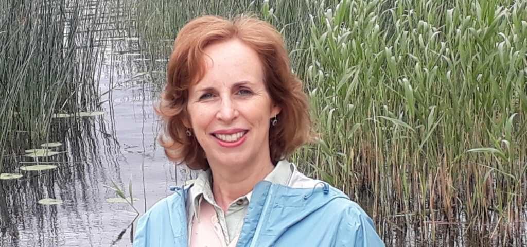 Carole Coleman 2021